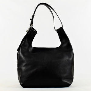 Rebecca Minkoff Karlie Leather Hobo - Black